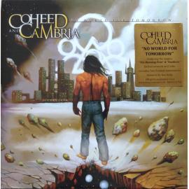 Good Apollo, I'm Burning Star IV Volume Two: No World For Tomorrow - Coheed And Cambria