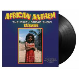 African Anthem (The Mikey Dread Show Dubwise) - Mikey Dread
