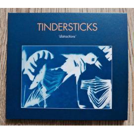 Distractions - Tindersticks