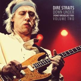 Down Under Vol 2 - Dire Straits