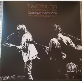 Goodbye Waterface (New York Broadcast 1973) - Neil Young