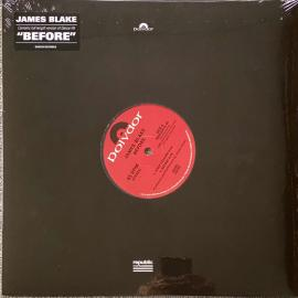Before - James Blake