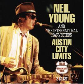 Austin City Limits Broadcast 1984 - Neil Young