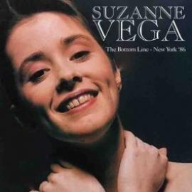 The Bottom Line - New York '86 - Suzanne Vega