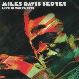 Tokyo 1973 - Miles Davis