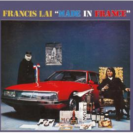 Made In France - Francis Lai