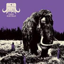 Under Acid Hoof - Acid Mammoth