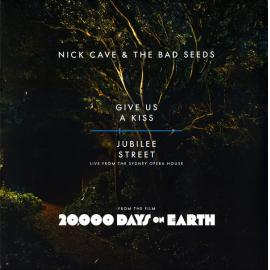 Give Us A Kiss - Nick Cave & The Bad Seeds
