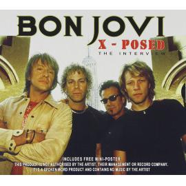 Bon Jovi X-Posed The Interview - Bon Jovi