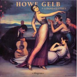 Alegrías - Howe Gelb