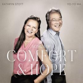 songs of comfort,and hope - Yo-Yo Ma