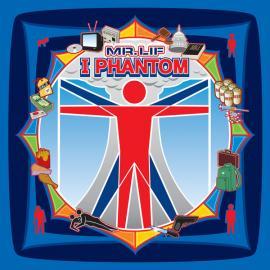 I Phantom - Mr. Lif