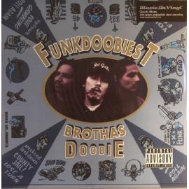 Brothas Doobie - Funkdoobiest