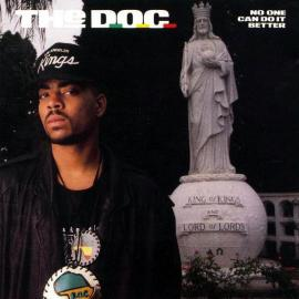 No One Can Do It Better - The D.O.C.