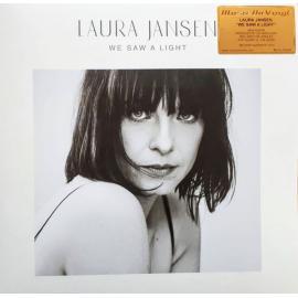 We Saw A Light - Laura Jansen