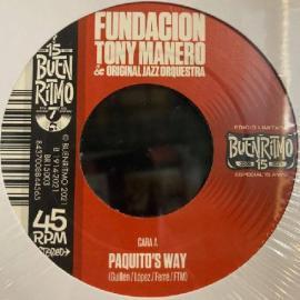 Paquito's Way - Fundación Tony Manero