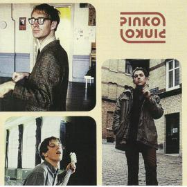 Fashion Is Your Only Culture - Pinko Pinko
