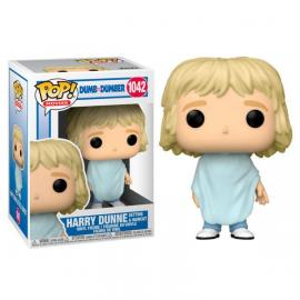 HARRY DUNNE GETTING A HAIRCUT #1042-FUNKO POP! MOVIES DUMB AND DUMBER  -