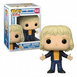 HARRY DUNNE #1038-FUNKO POP! MOVIES DUMB AND DUMBER  -