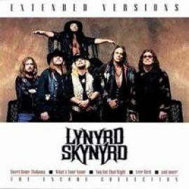 Extended Versions: The Encore Collection - Lynyrd Skynyrd