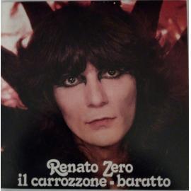 Il Carrozzone / Baratto - Renato Zero