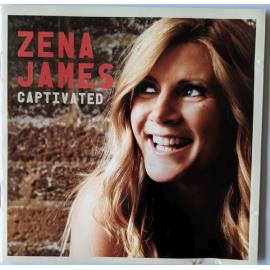 Captivated - Zena James