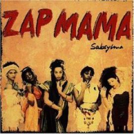 Sabsylma - Zap Mama