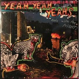 Date With The Night! - Yeah Yeah Yeahs