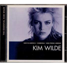 The Essential - Kim Wilde