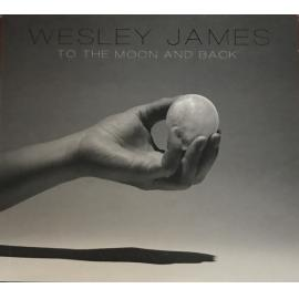 To The Moon And Back - James Wesley
