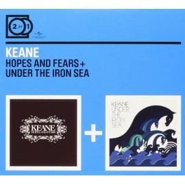 Hopes And Fears + Under The Iron Sea - Keane