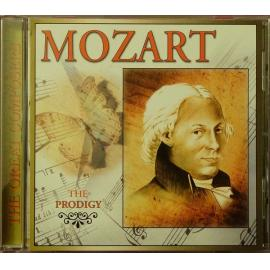 Mozart - The Prodigy - The Northstar Chamber Orchestra