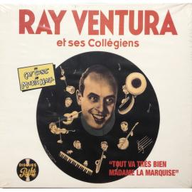 Tout Va Très Bien Madame La Marquise - Ray Ventura Et Ses Collégiens
