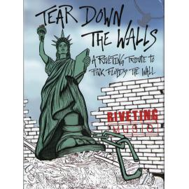 Tear Down The Walls - A Riveting Tribute To Pink Floyd's The Wall - Various Production