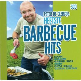Peter de Clercqs Heetste Barbecue Hits - Peter De Clercq