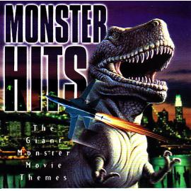 Monster Hits - Silver Screen Orchestra