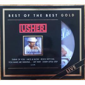 Live - Usher
