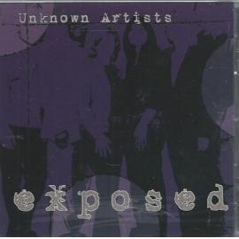 Exposed - The Unknown Artists