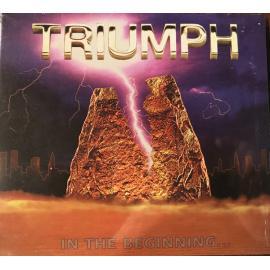 In The Beginning - Triumph