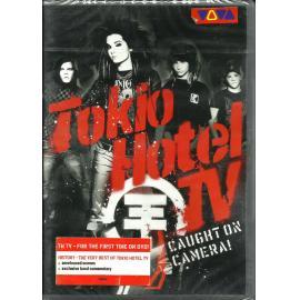 Tokio Hotel Tv: Caught On Camera! - Tokio Hotel