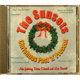 Christmas Past 'N' Present - The Sunsets