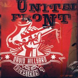United Front - The Dave Hillyard Rocksteady 7
