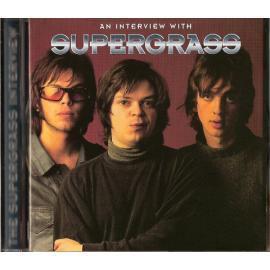 An Interview With Supergrass - Supergrass