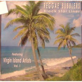 Black Star Liner Vol. 1 - Reggae Bubblers