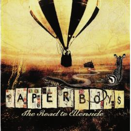 The Road To Ellenside - The Paperboys