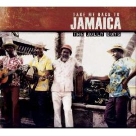 Take Me Back To Jamaica - The Jolly Boys