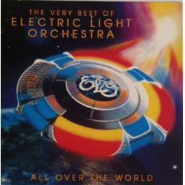 All Over The World - The Very Best Of Electric Light Orchestra - Electric Light Orchestra