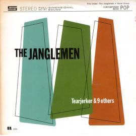 Tearjerker & 9 Others - The Janglemen