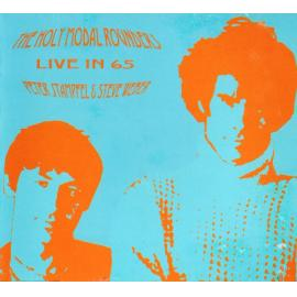 Live In 1965 - The Holy Modal Rounders