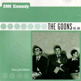 The Goons Vol. Two - The Goons